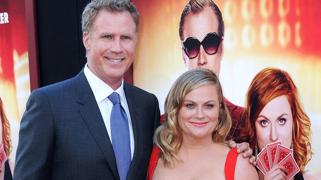 'The House': 'SNL' Alums Will Ferrell & Amy Poehler On Reuniting For Big Screen Casino Hijinks