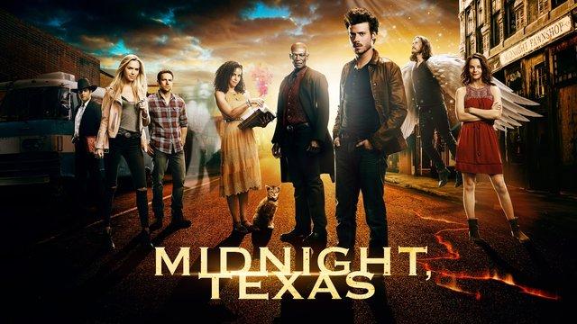 Midnight texas скачать торрент