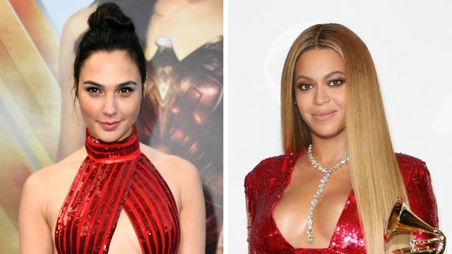 Gal Gadot Reveals How Beyoncé Helped Secure Her Role As Wonder Woman