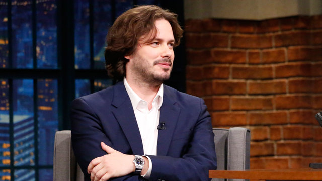 Edgar Wright Made Jamie Foxx and Jon Hamm Do Car Chase Scenes for Real