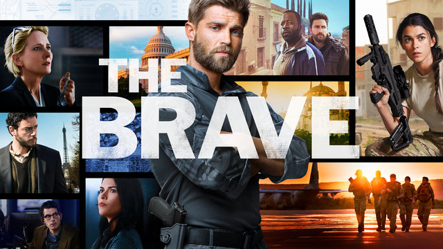 The Brave (2017) 1x05 Espa&ntildeol Disponible
