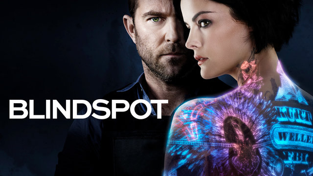 Blindspot 3x12 Espa&ntildeol Disponible