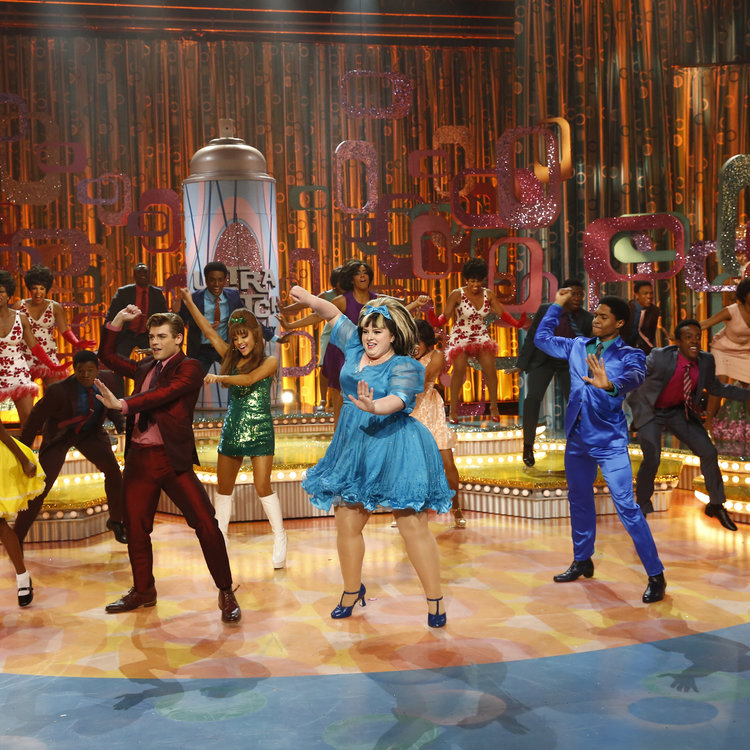 Hairspray Live Photo Galleries Nbc Com