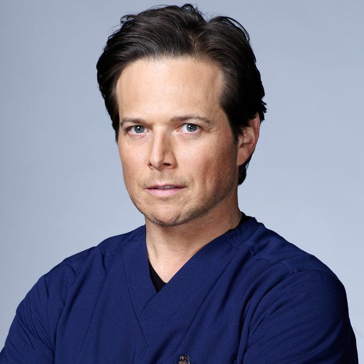 Dr. Scott Clemmens - NBC.com
