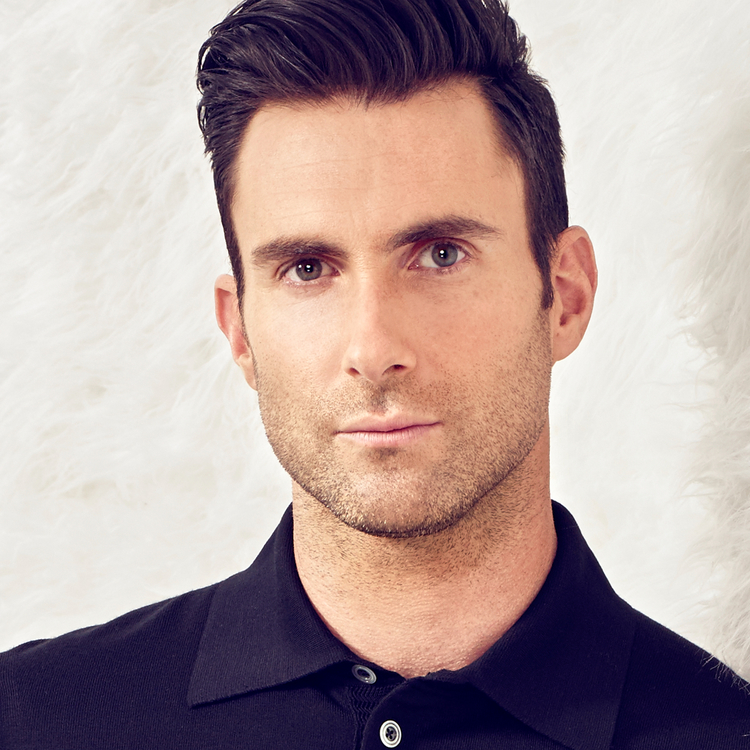 Adam Levine Nbc Com