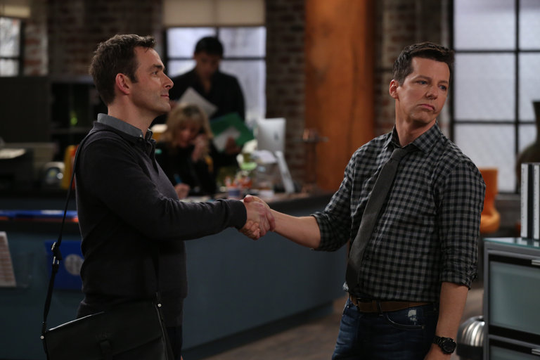 "Photo from the episode ""The Wrath of Sean"""