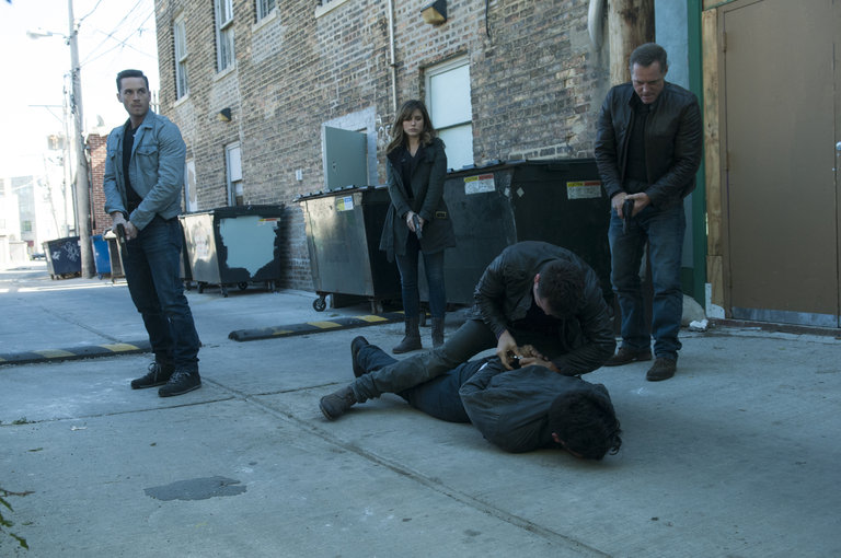 """Photo from the episode """"Wrong Side Of The Bars"""""""