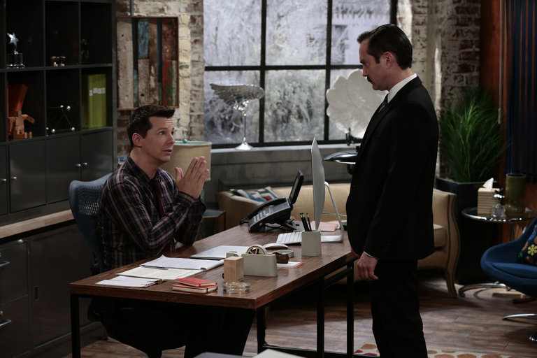 "Photo from the episode ""Sean the Fabulous"""
