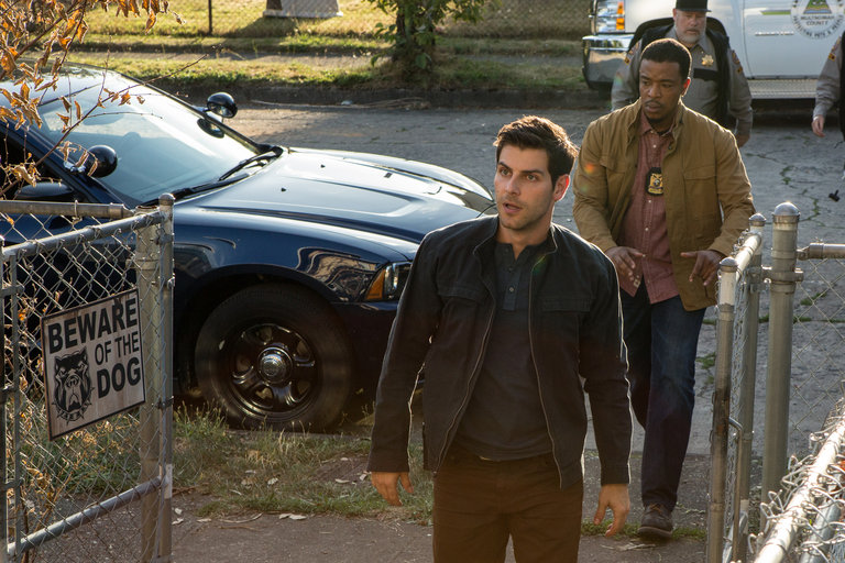 """Photo from the episode """"El Cucuy"""""""