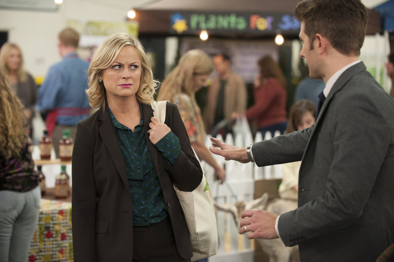 """Photo from the episode """"Farmers Market"""""""