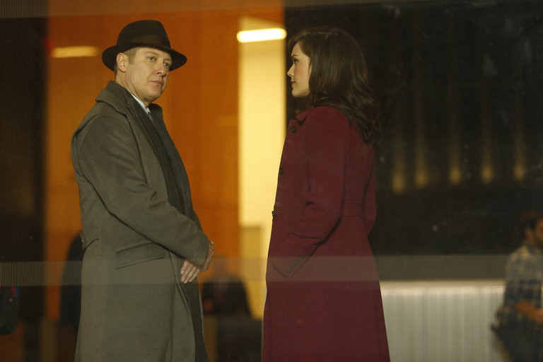 "Photo from the episode ""The Cyprus Agency"""