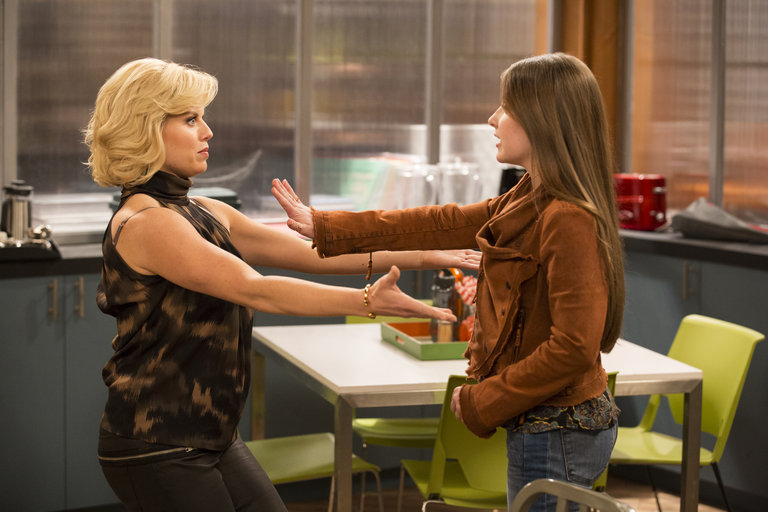 """Photo from the episode """"Trapped in the Closet, Part 2"""""""