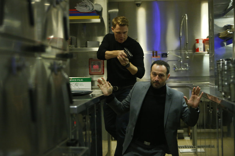 "Photo from the episode ""The Alchemist"""