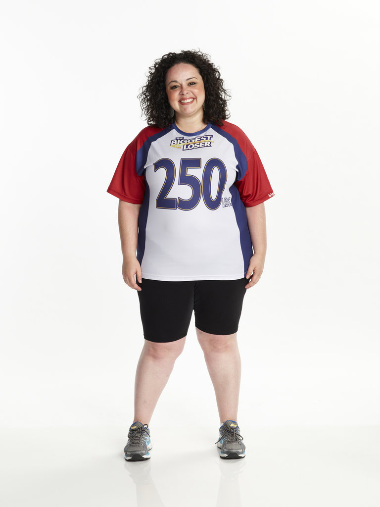 THE BIGGEST LOSER -- Season 15 -- Pictured: Fernanda Abarca