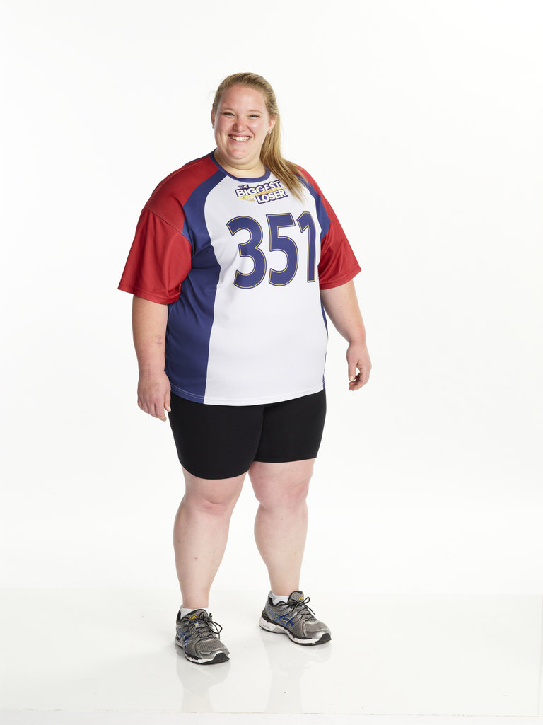 THE BIGGEST LOSER -- Season 15
