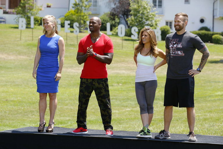 The Biggest Loser, Episode 1501