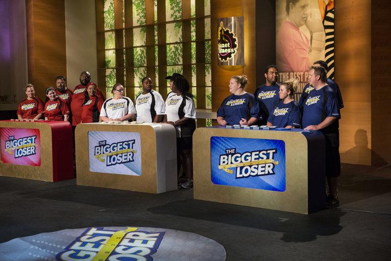 THE BIGGEST LOSER -- Episode 1503