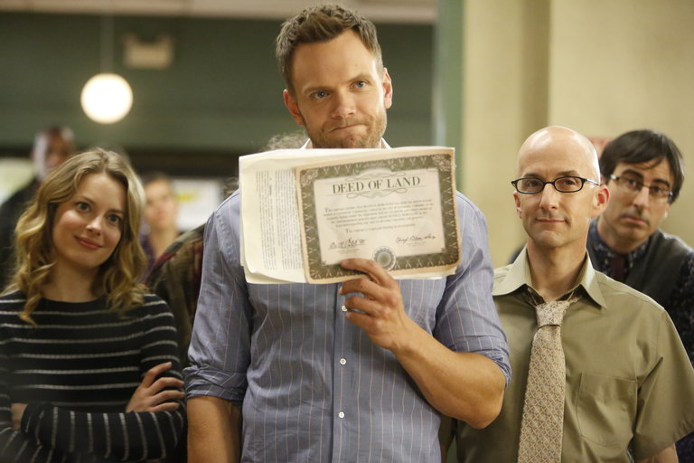 "COMMUNITY -- ""Basic Sandwich"" -- (Photo by: Jordin Althaus/NBC)"