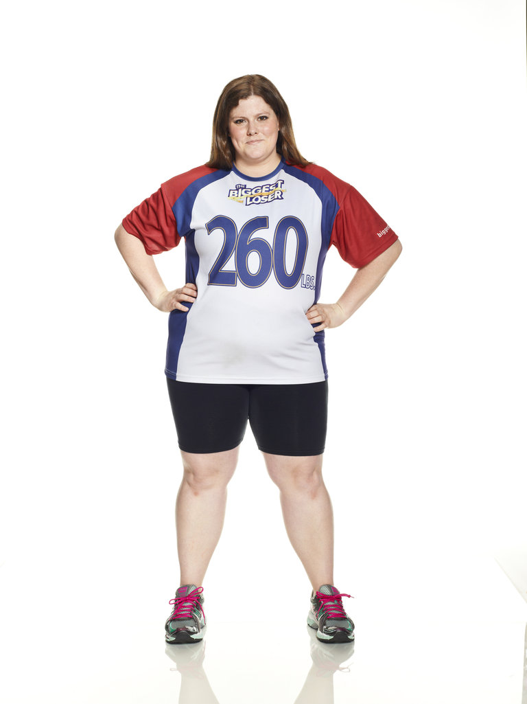 THE BIGGEST LOSER -- Season:15