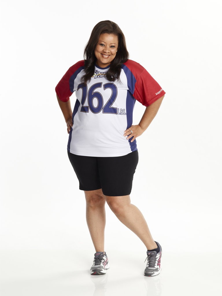THE BIGGEST LOSER -- Season 15 -- Pictured: Tanya Winfield
