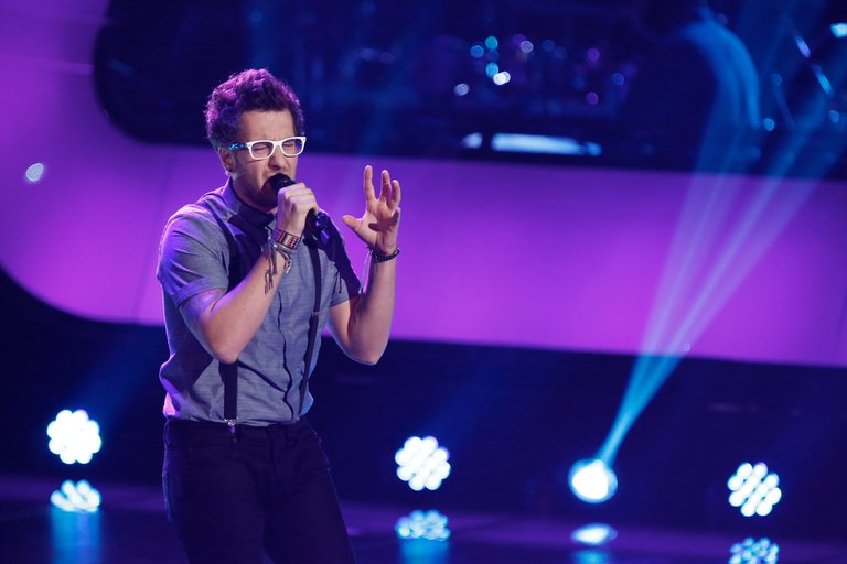 "The son of singer Bill Champlin of the band Chicago, Will is looking to make his own way in the music world. His rendition of Gavin DeGraw's ""Not Over You"" got Adam, Blake and CeeLo to turn their chairs."