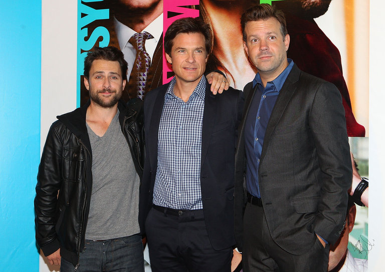 """Horrible Bosses"" Australian Premiere"