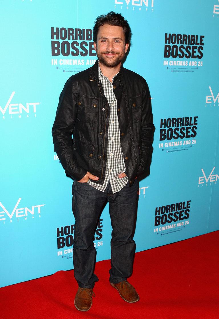 """""""Horrible Bosses"""" Sydney Premiere"""