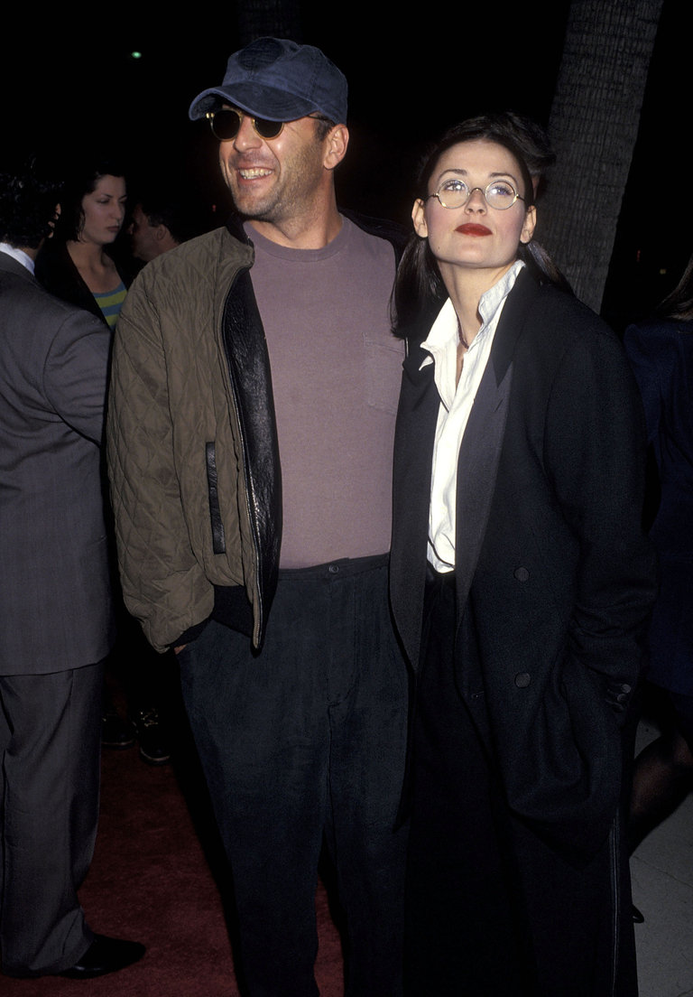 """Indecent Proposal"" Beverly Hills Premiere"