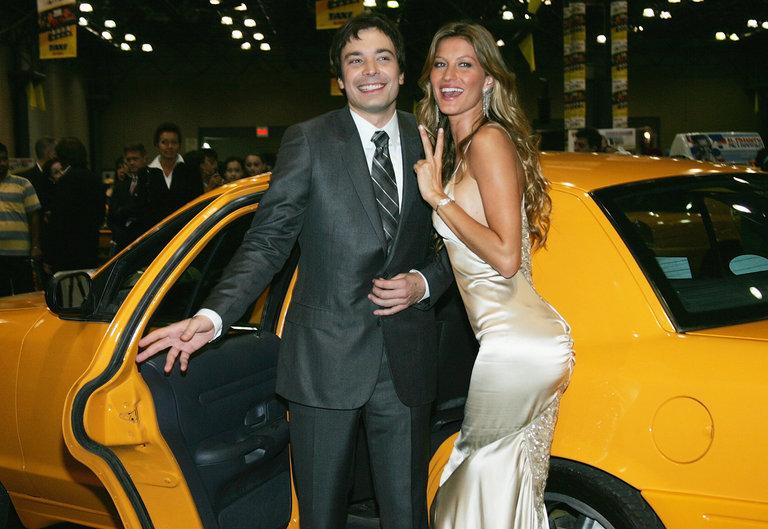 """""""Taxi"""" Film Premiere"""