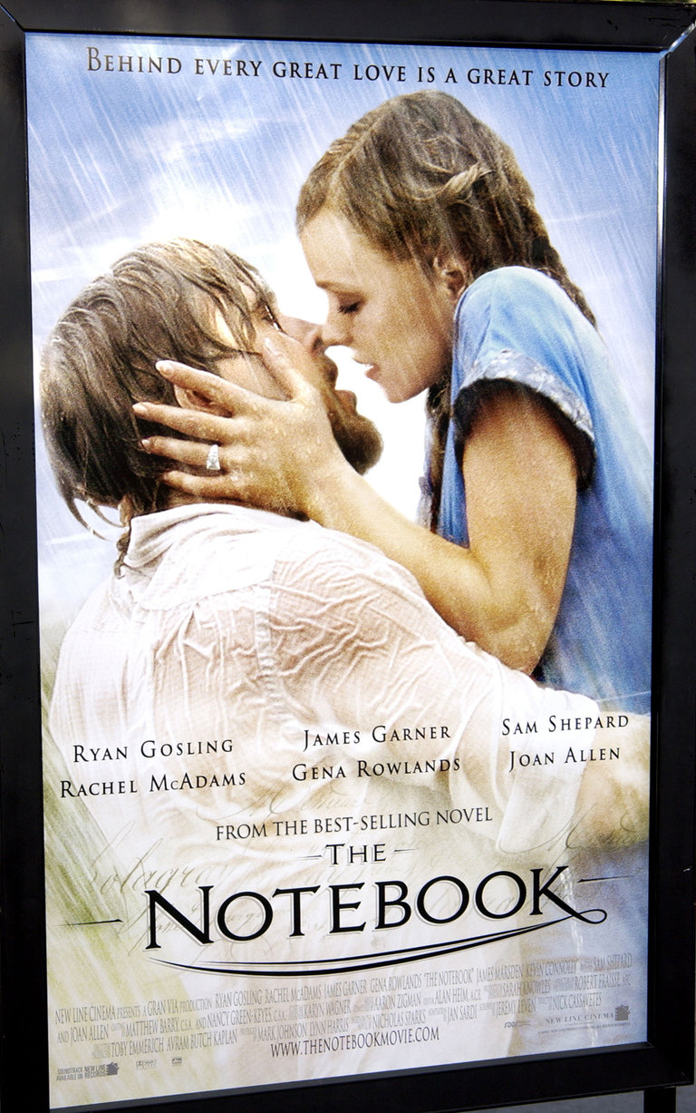 """The Notebook"" New Line Cinema Los Angeles Premiere"