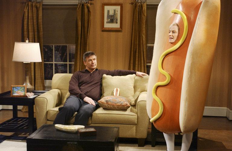 Hot Dog Family 12/10/2005