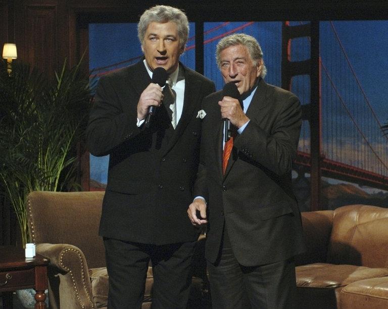 The Tony Bennett Show 11/11/2006