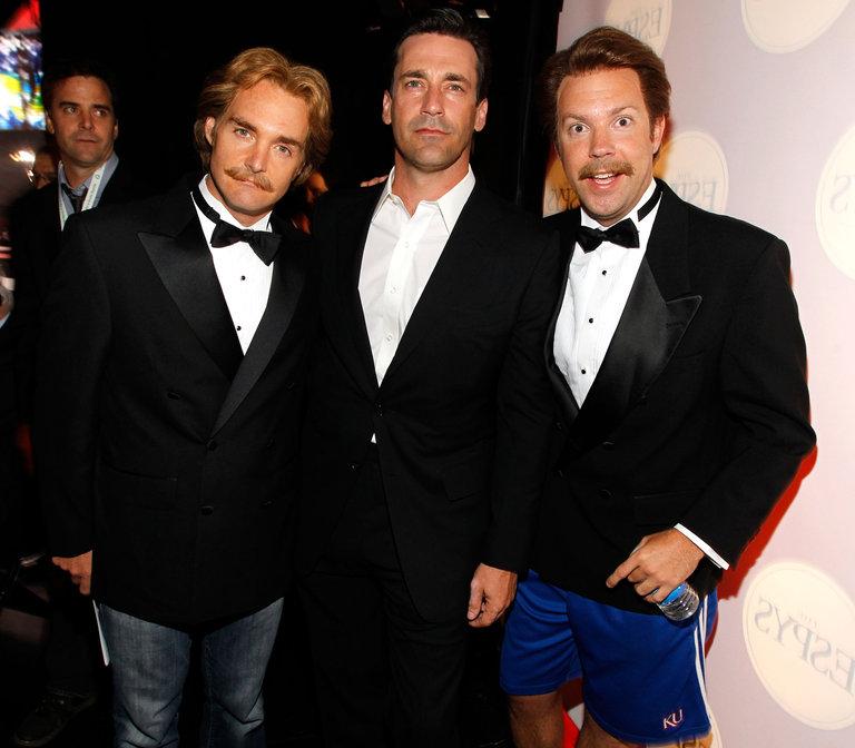 2010 ESPY Awards - Backstage & Audience