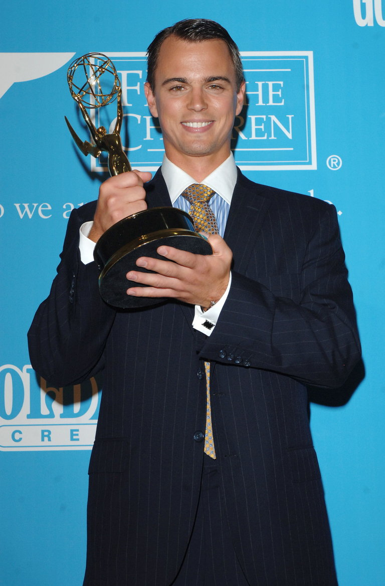 36th Annual Daytime Emmy Awards - Pressroom