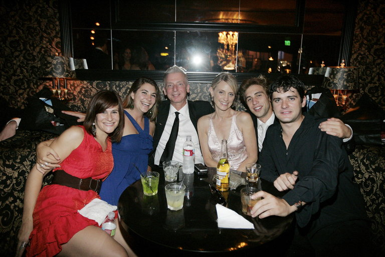 36th Annual Daytime Emmy Awards Post Party