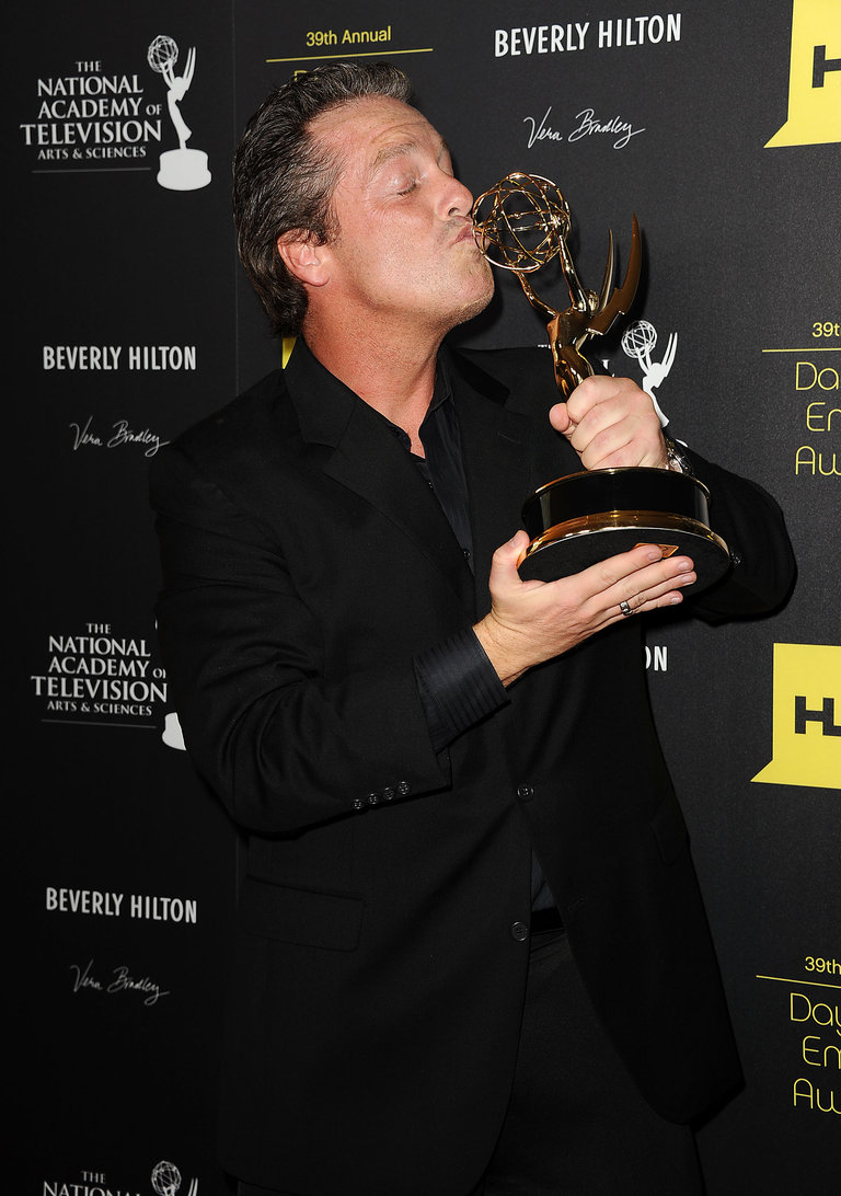39th Annual Daytime Emmy Awards - Press Room