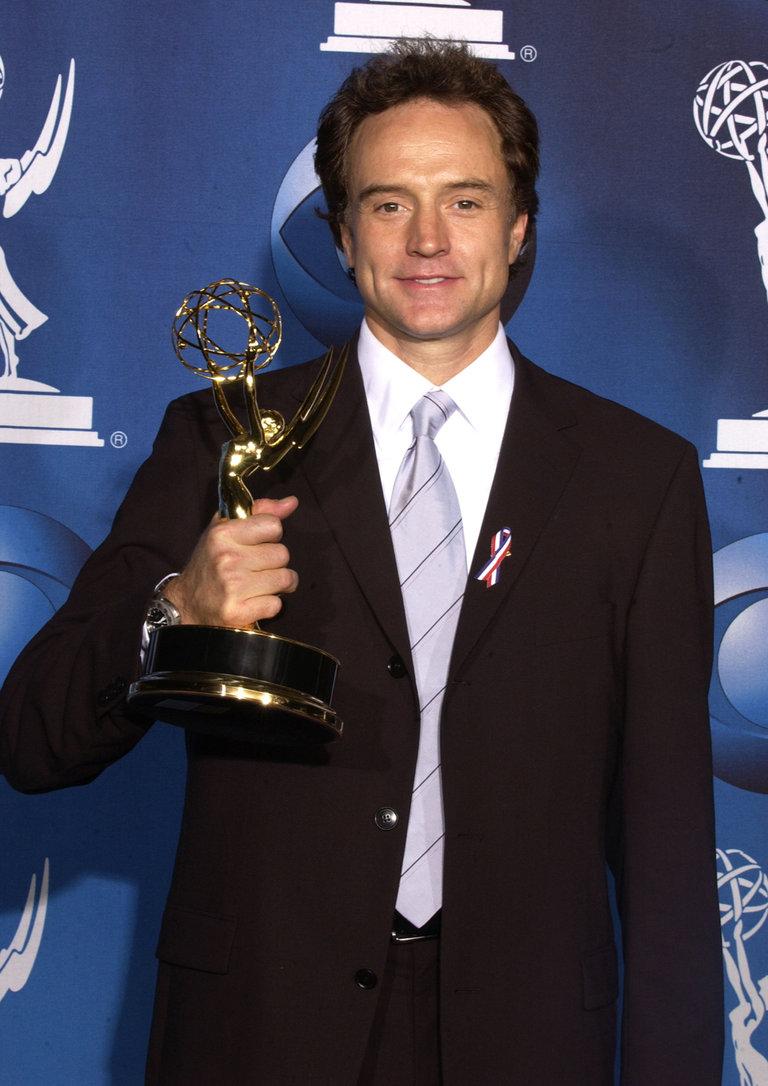 53rd Annual Primetime Emmy Awards - Deadline Room