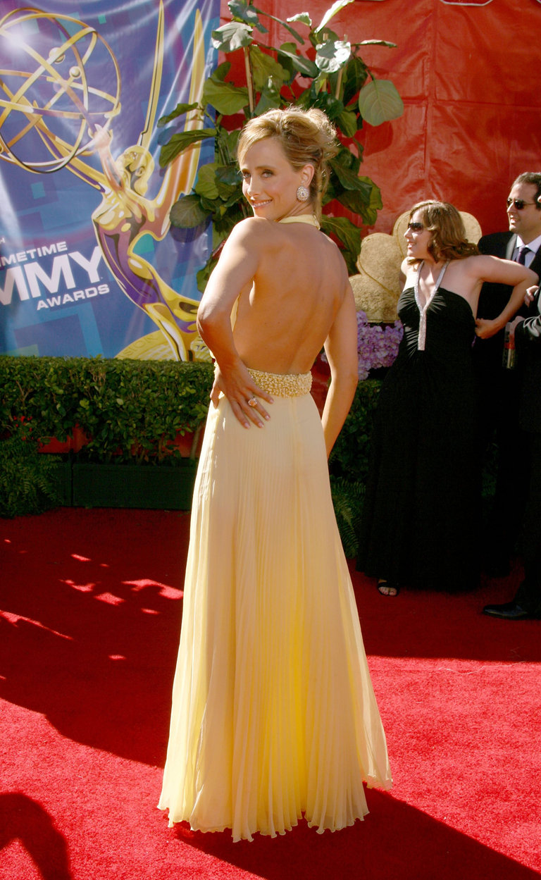 58th Annual Primetime Emmy Awards - Arrivals