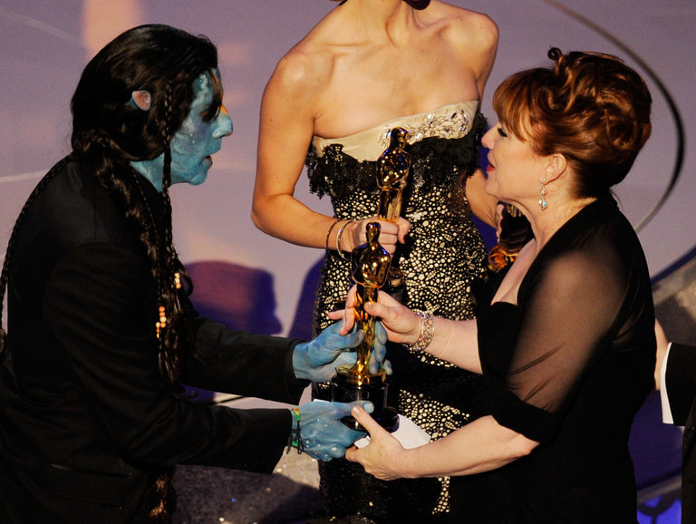 82nd Annual Academy Awards - Show