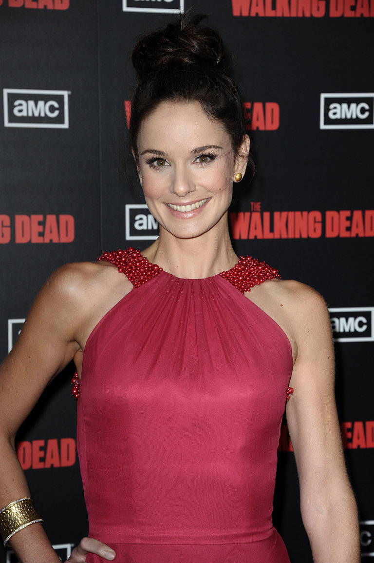 """AMC's """"The Walking Dead"""" Season 2 Premiere Screening"""