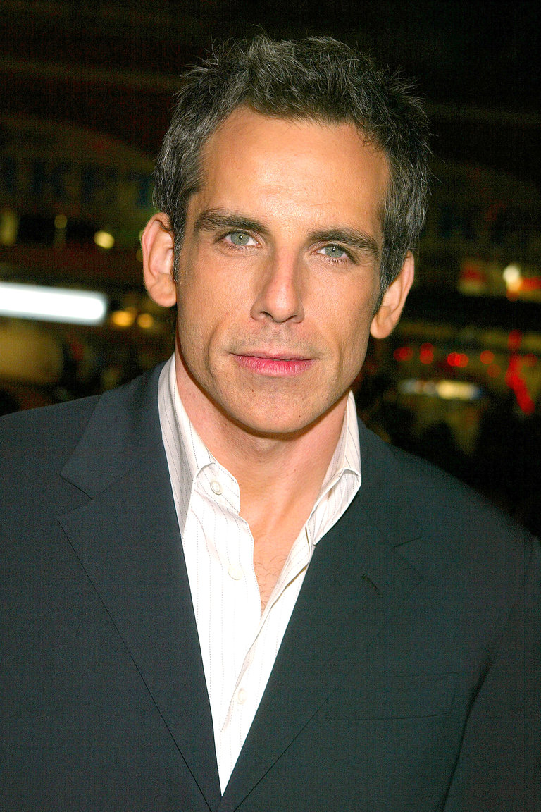 Along Came Polly Premiere