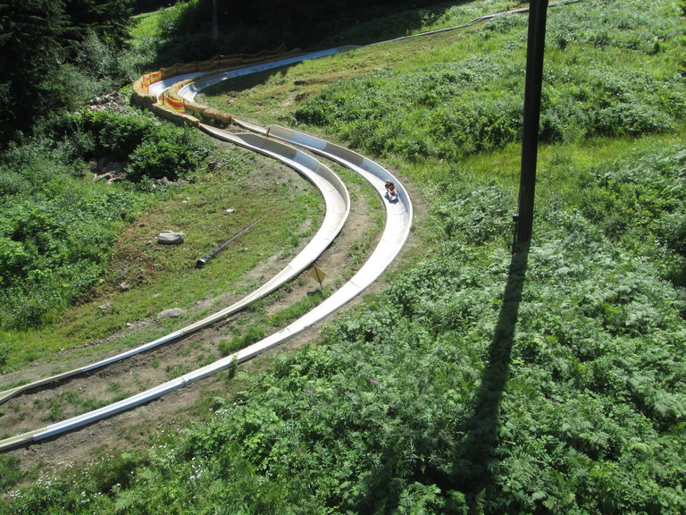 Alpine Slides 2