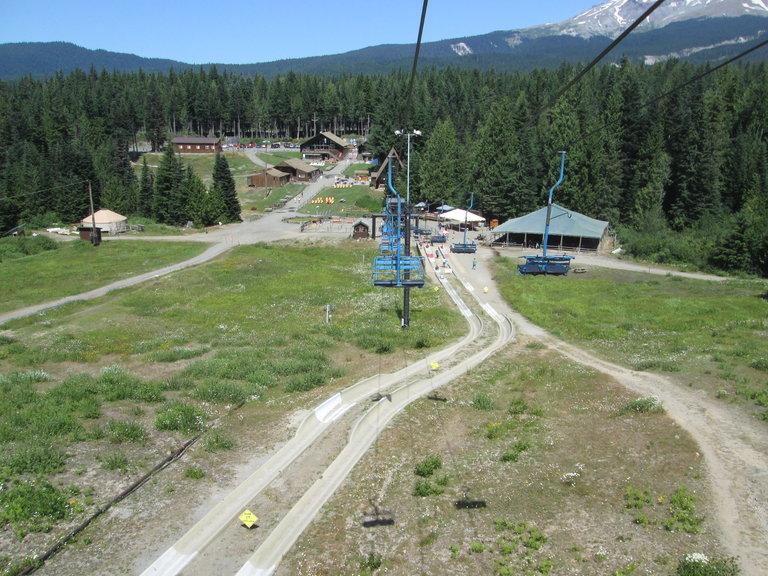 Alpine Slides