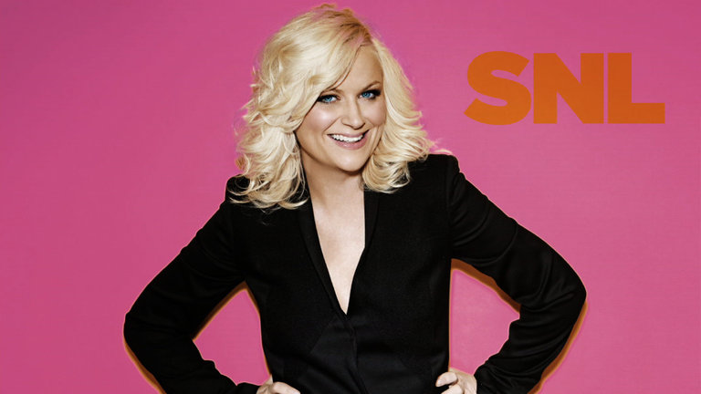 Amy Poehler Photo Bumper