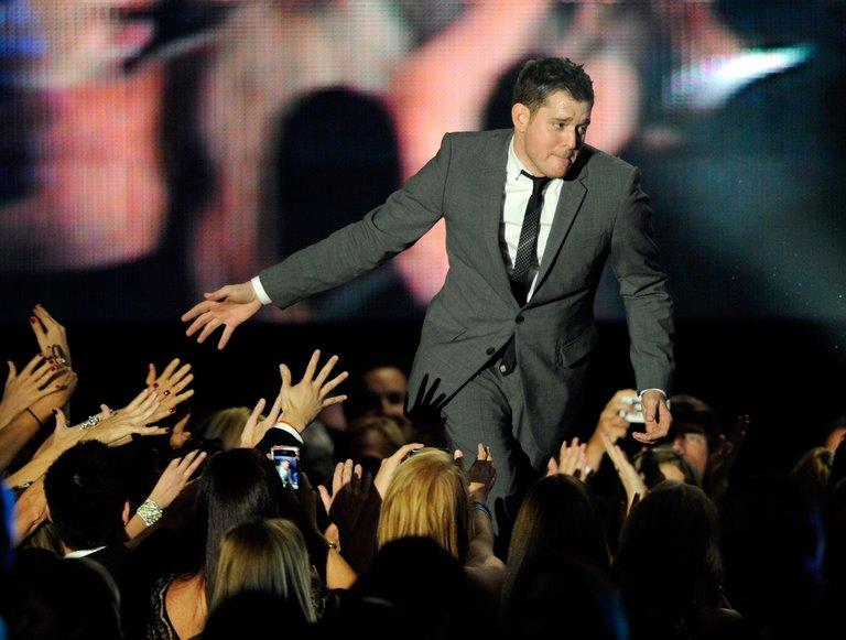 Andre Agassi Foundation's Grand Slam For Children Benefit Concert - Show