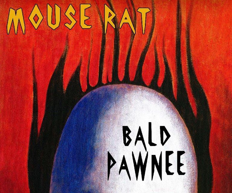 Bald Pawnee