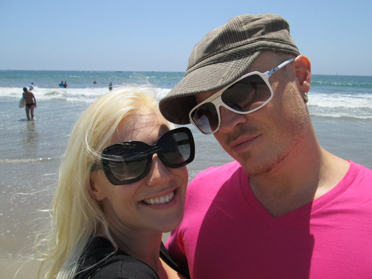Beach Day!!!