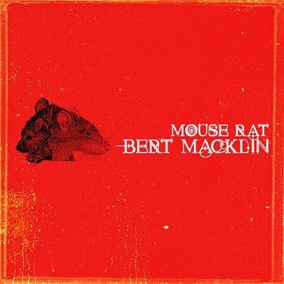 Bert Macklin
