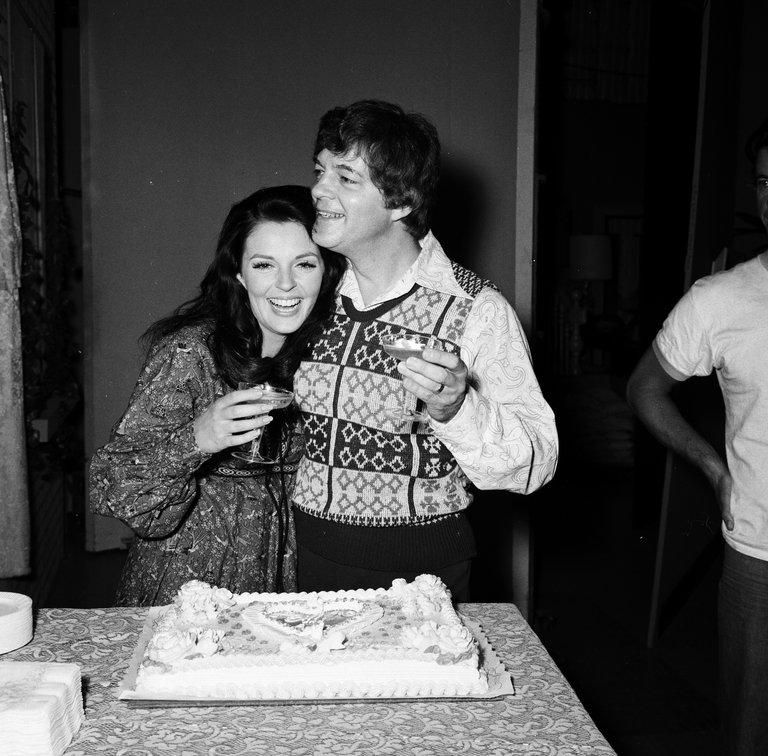 Bill Hayes & Susan Seaforth Hayes