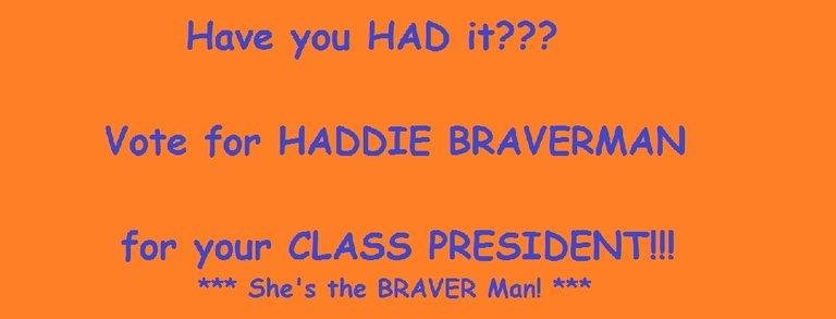 Braver Man